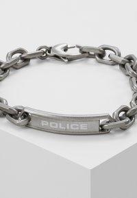 Police - BRACELET - Bracelet - silver-coloured - 5