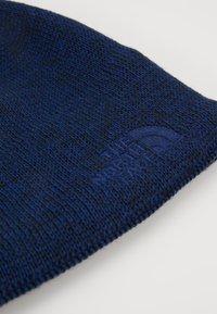 The North Face - JIM BEANIE - Muts - urban navy/flag blue - 5