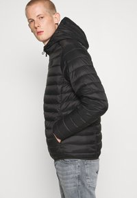 Blend - OUTERWEAR - Light jacket - black - 4