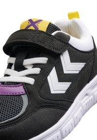Hummel - Sneakers laag - black - 5