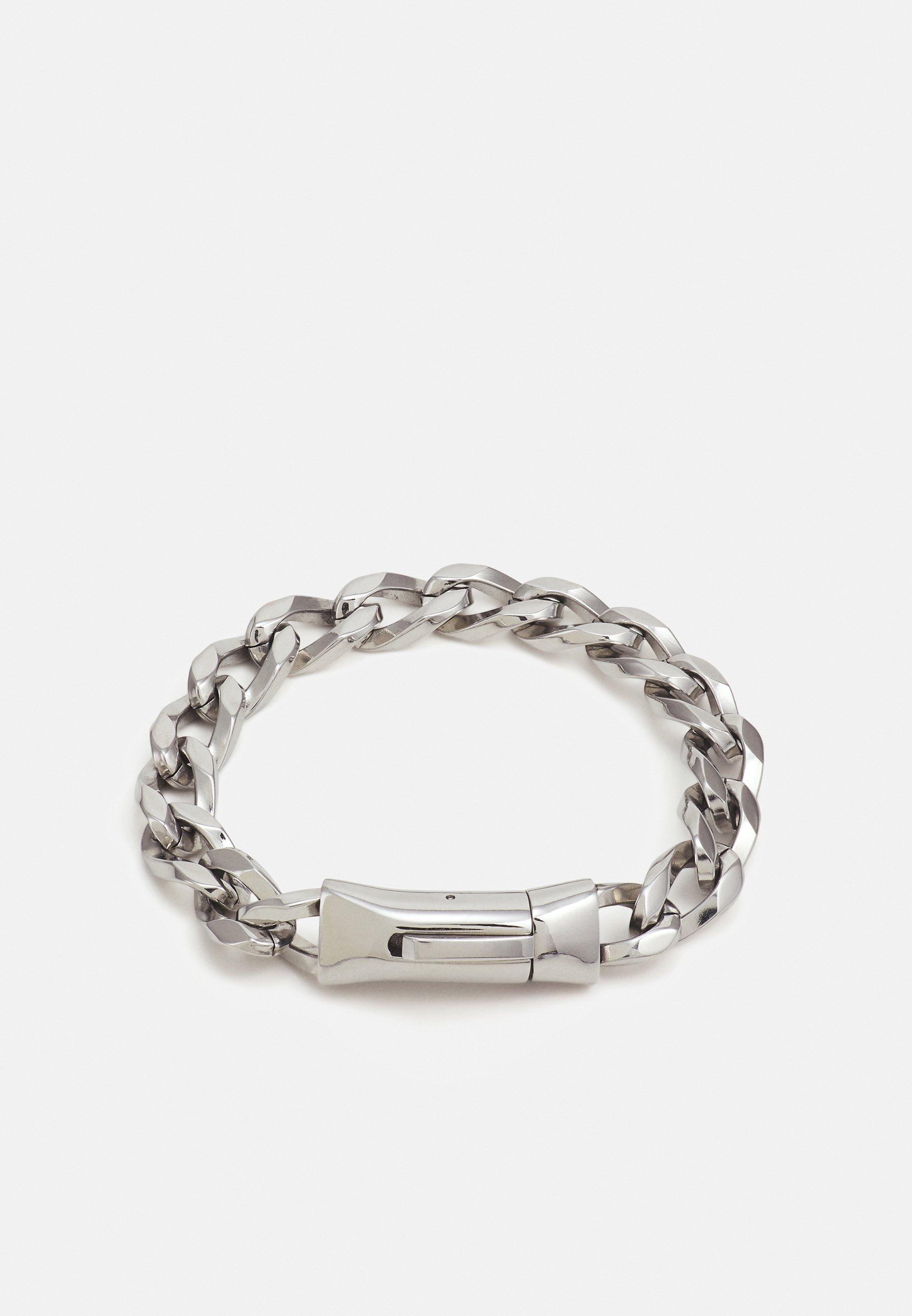 Homme THICK CLASP BRACELET - Bracelet