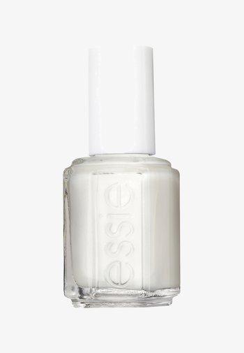 NAIL POLISH - Nail polish - 4 pearly white