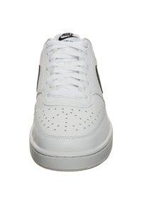 Nike Sportswear - Trainers - white/black/white - 5