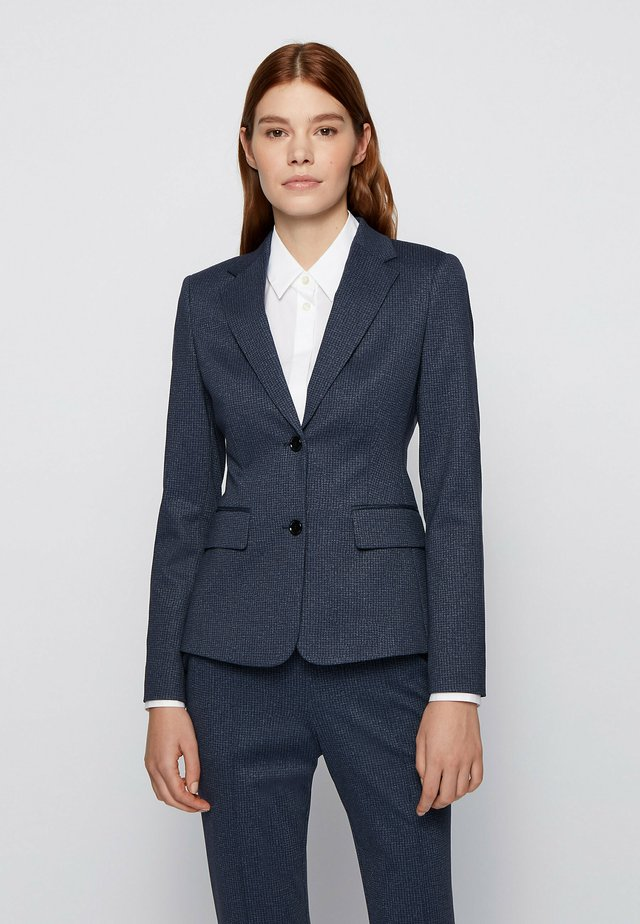 JALETIA - Blazer - patterned