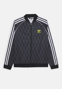 adidas Originals - Kurtka sportowa - black/white - 0