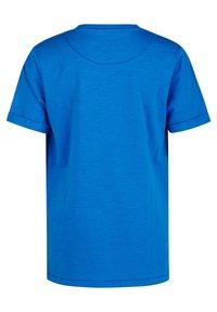 WE Fashion - WE FASHION JONGENS T-SHIRT - T-shirt basic - blue - 3