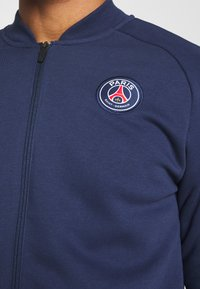 Nike Performance - PARIS ST GERMAIN  - Club wear - midnight navy/university red - 5