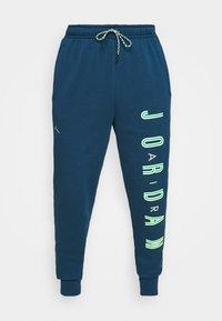 Jordan - DNA HBR - Pantaloni sportivi - valerian blue - 3