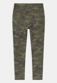 GAP - GIRL - Jeans Skinny Fit - khaki - 1