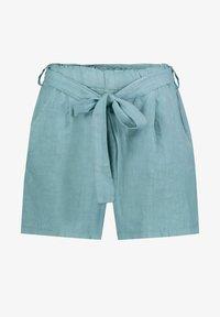 kate storm - Shorts - blue - 0