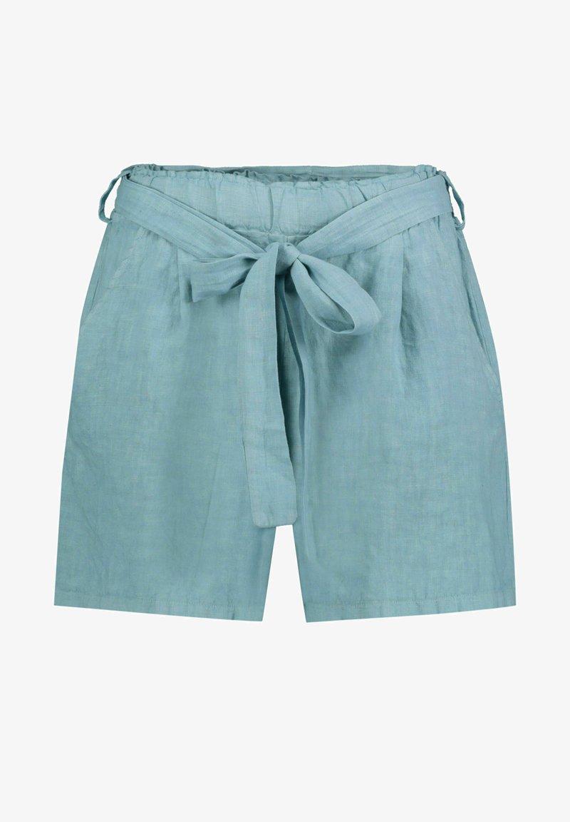 kate storm - Shorts - blue