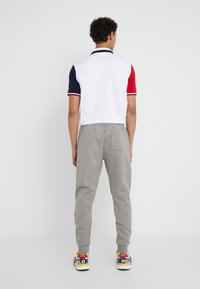 Polo Ralph Lauren - Tracksuit bottoms - battalion heather - 2