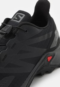 Salomon - SUPERCROSS  BLAST - Běžecké boty do terénu - black - 5