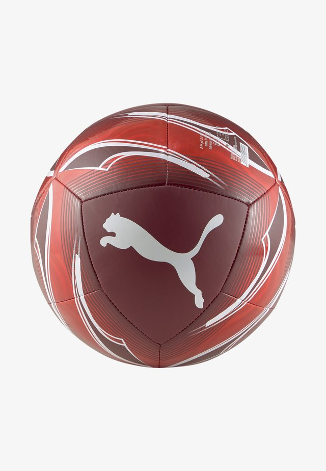 Voetbal - puma red-pomegranate