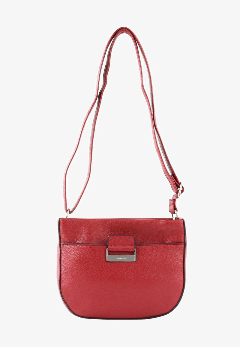 Gerry Weber - Across body bag - red