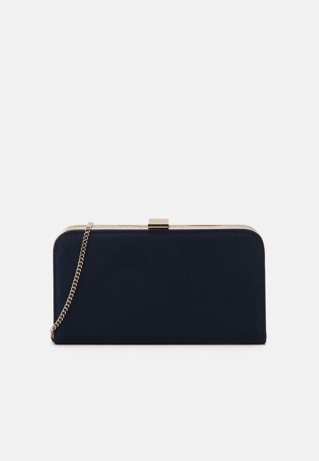 SAVANNAH BALL CHAIN - Clutch - navy