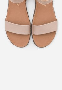 New Look - GOLDIE - Sandals - oatmeal - 4