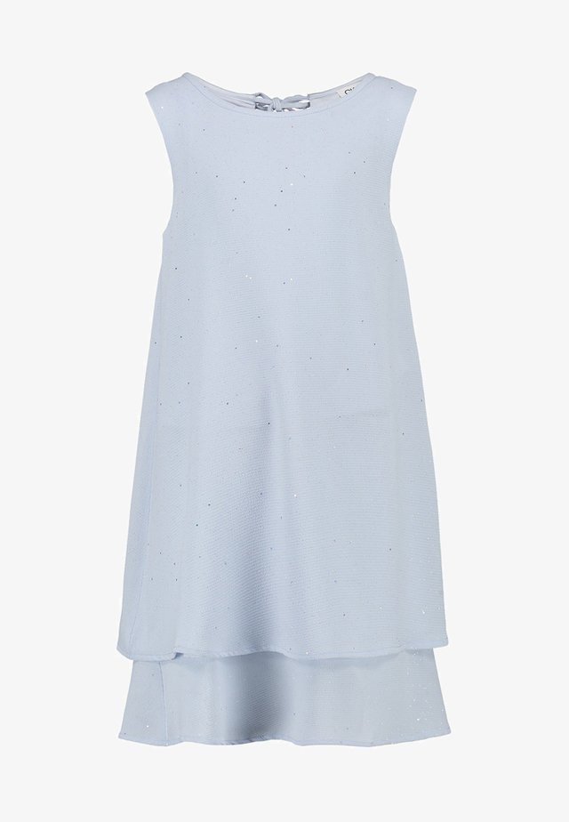 DOUDOU - Day dress - light blue