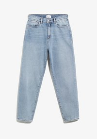 ARMEDANGELS - MAIRAA - Jeans Tapered Fit - faded blue - 5