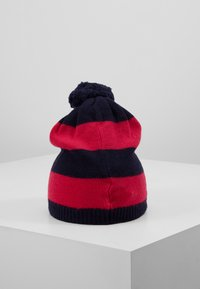 Polo Ralph Lauren - STRIPE HAT APPAREL - Čepice - navy/sport pink - 3