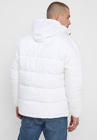 Schott - NEBRASKA - Winter jacket - white - 3