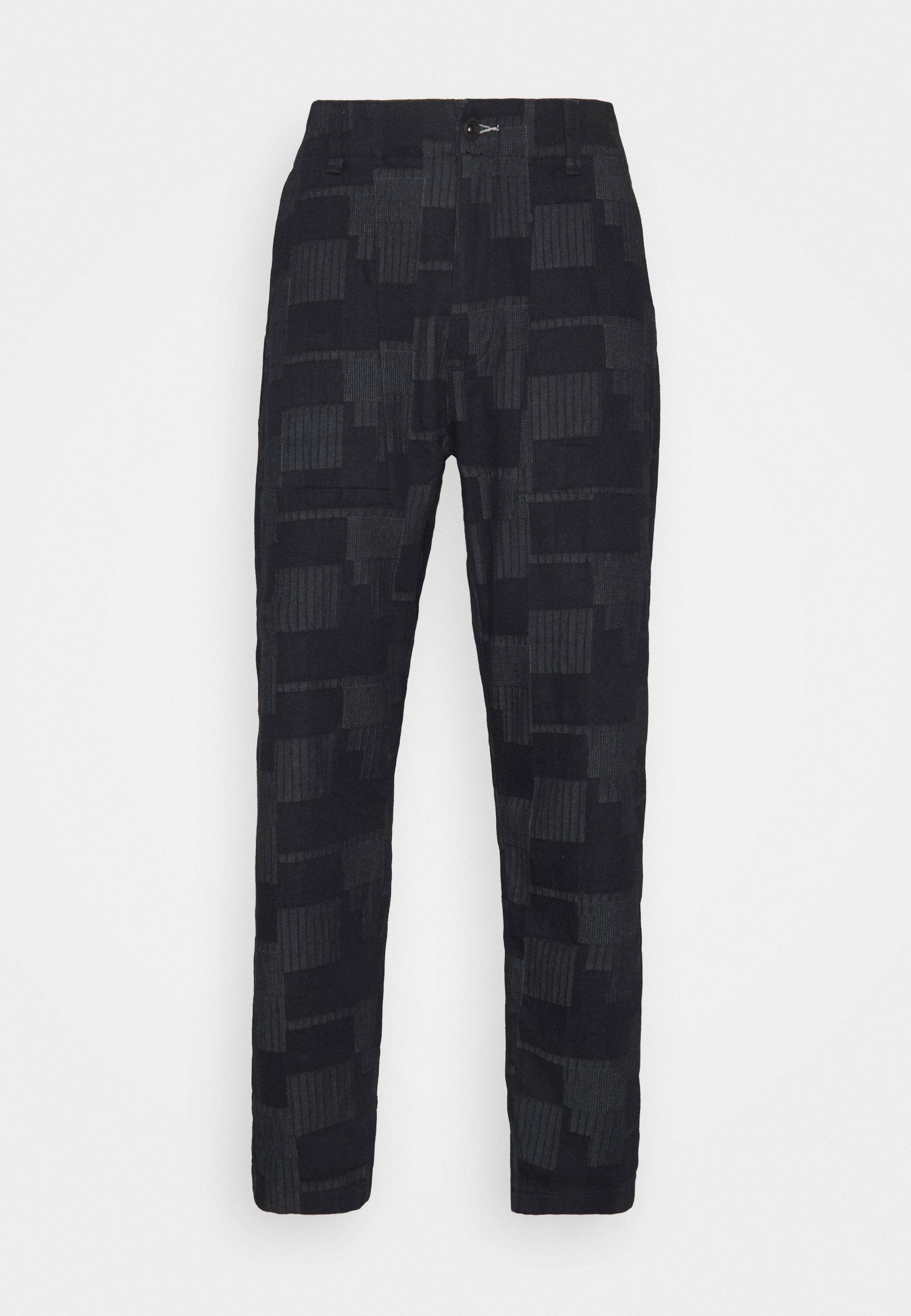 Homme FATIGUE - Pantalon classique