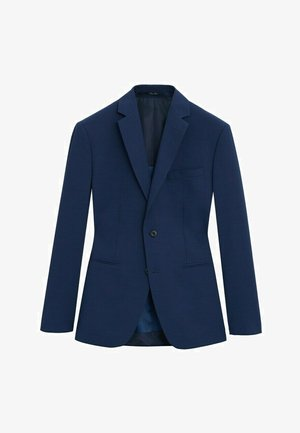 Suit jacket - tintenblau