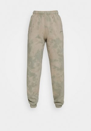 JOGGER PANT - Tracksuit bottoms - tie dye