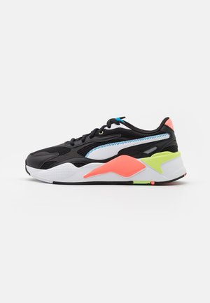 RS-X³ MILLENIUM UNISEX - Trainers - black/white