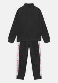 Nike Sportswear - FULL ZIP SET - Sportovní bunda - black - 1