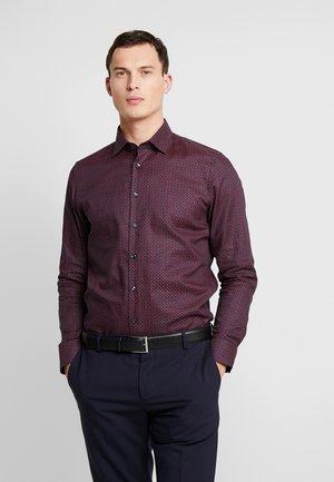 SLIM LIGHT KENT - Formální košile - dark blue
