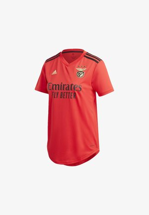 BENFICA HOME JERSEY - Club wear - red