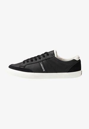 COUPOLE - Trainers - black/offwhite