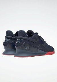 Reebok - LEGACY  - Sports shoes - blue - 2