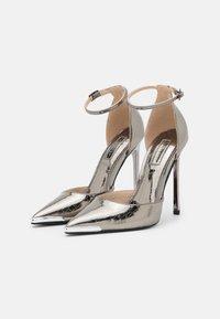 Topshop - FARO - High heels - metallic - 2