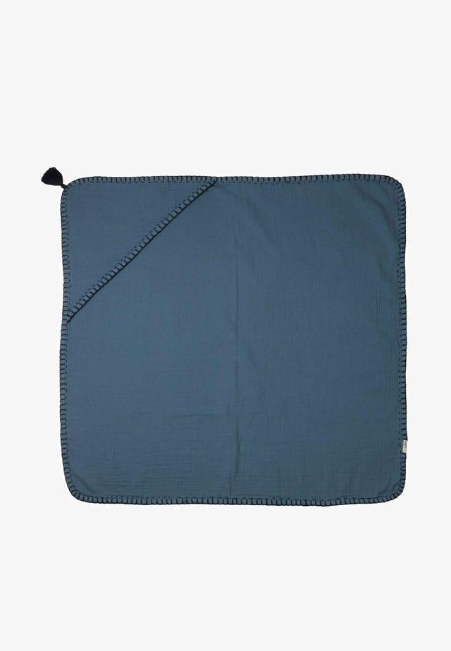 Muslin  - Kylpypyyhe - indigo blue