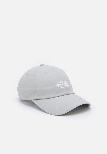 NORM HAT UNISEX - Cap - wrought iron