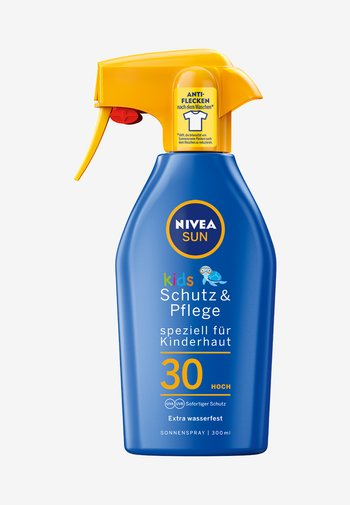 SUN KIDS PROTECT & CARE TRIGGER SPRAY SPF 30 - Sun protection - -