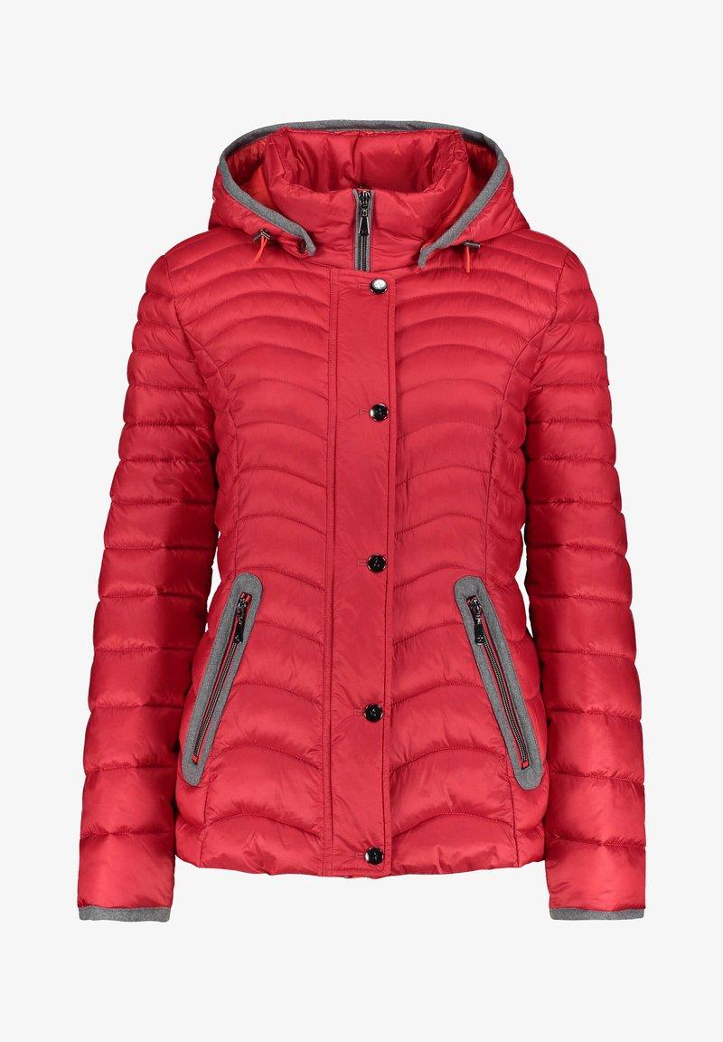 Gil Bret - Winter jacket - rot