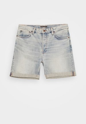 JOSH - Denim shorts - light glow
