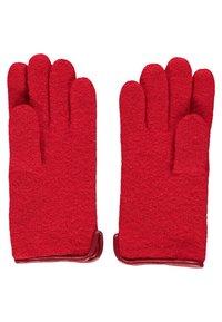 Roeckl - KLASSISCHER WALK - Gloves - red - 2