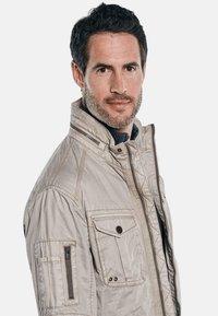 Engbers - Summer jacket - beige - 3