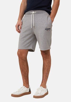 JAMES  - Shorts - gray melange