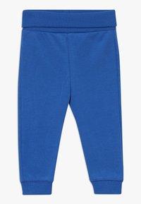 Sanetta - PYJAMA LONG BABY - Pyjamas - river blue - 2