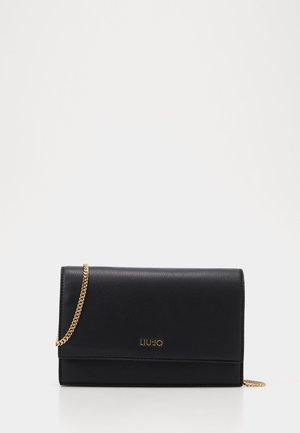 CROSSBODY CILIEGIA - Clutches - nero