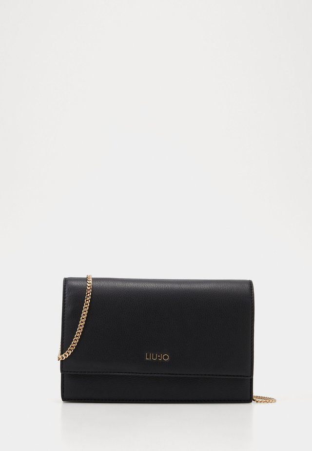 CROSSBODY CILIEGIA - Clutch - nero
