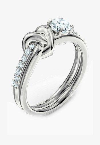 LIFELONG - Ring - silber