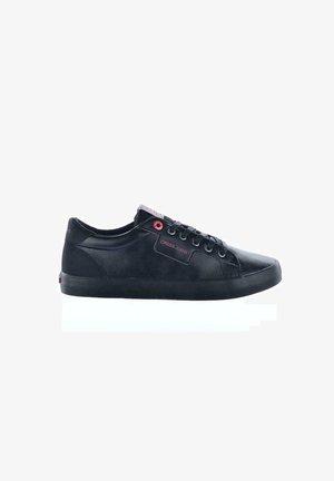 Sneakersy niskie - czarny