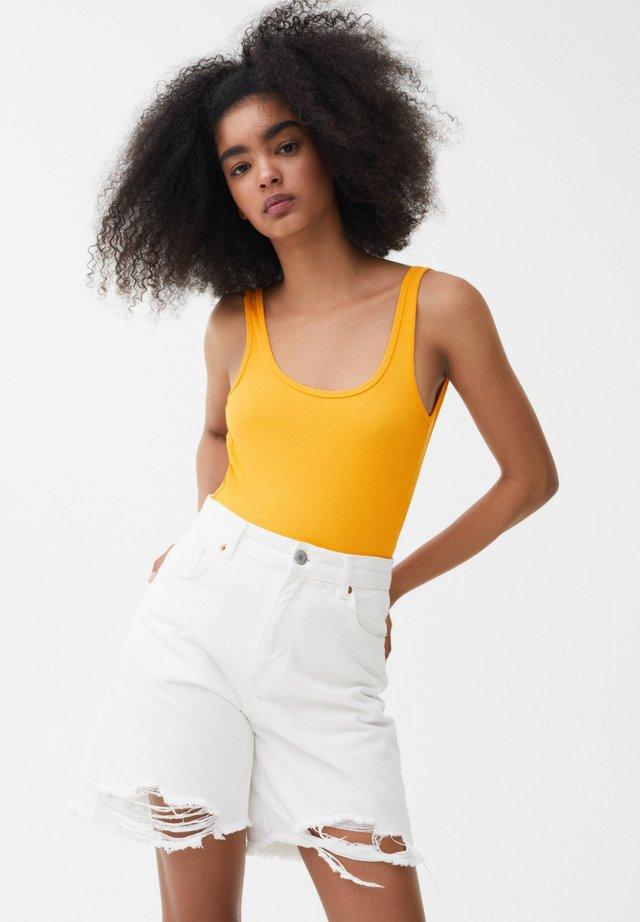 Body - orange