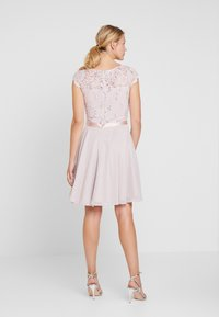 Swing - Cocktail dress / Party dress - hellrosa - 2